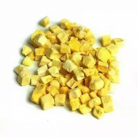 Манго сублимационной сушки - Кусочки 5-10мм, 25гр